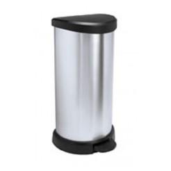 Curver Deco-bin pedal 40 L