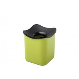 Mepal tafelafvalbakje cube lime